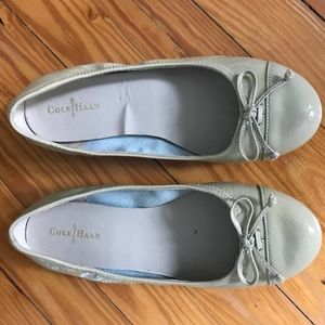 Cole Haan Shoes - Cole Haan Nike Air Ballet Flats